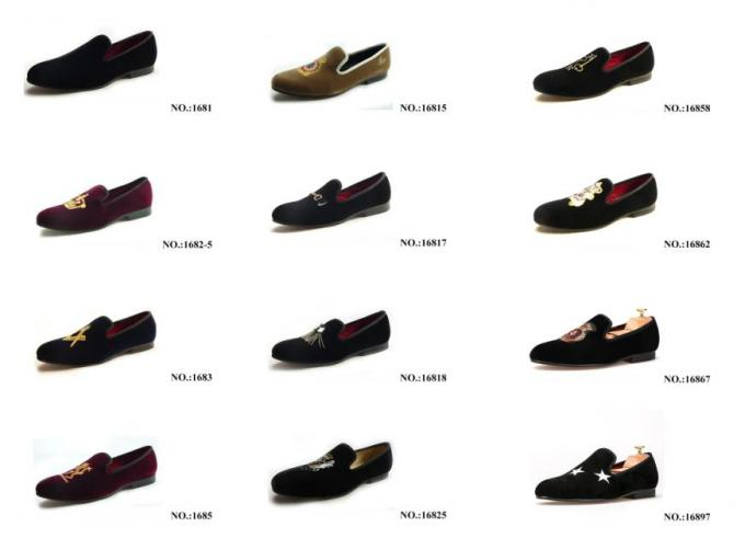 Hongtu Shoes Co., Limited.